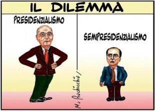 vignetta-presidenzialismo-semipresidenzialismo
