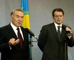 prodi nazarbayev