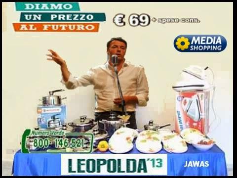 Leopolda13 Renzi