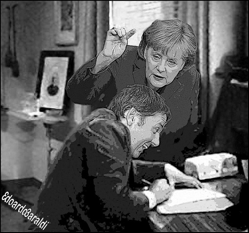 merkel-renzi-europa