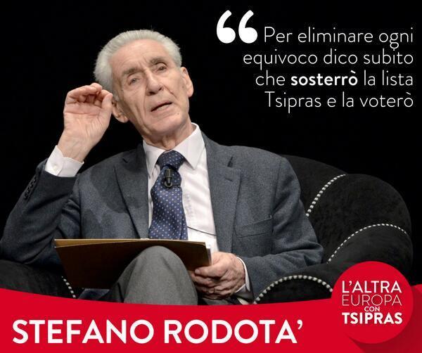 Rodotà_Vota