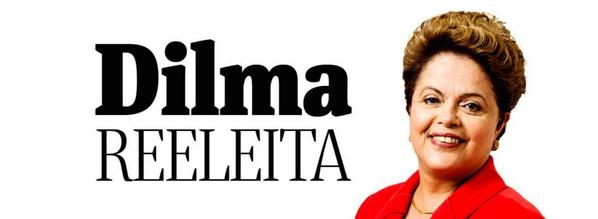 DILMA RIELETTA