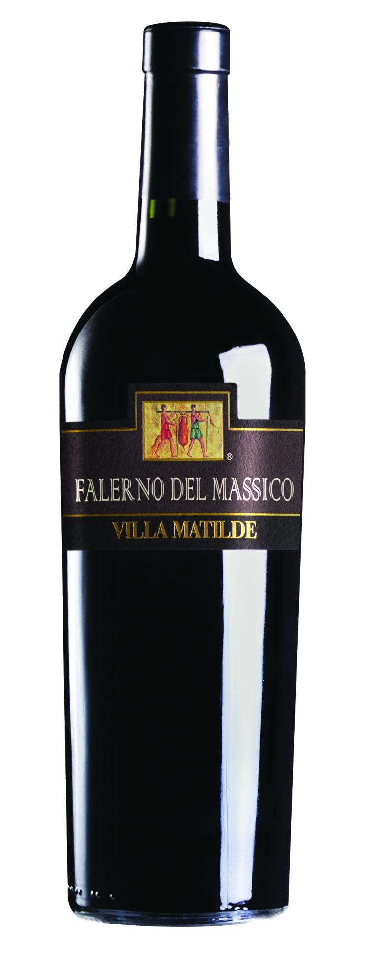 Villa-Matilde-Falerno-rosso
