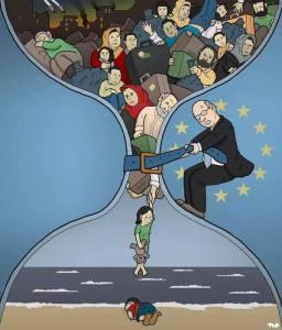 Europa fortezza