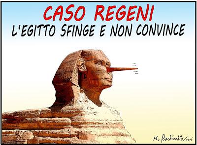 CASO REGENI